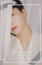 Royal Family : Jastin  by thinkoutloud122