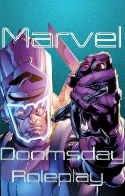 Marvel Doomsday Roleplay Introduction Wattpad