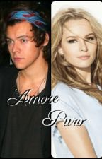 Amore Puro || H. S. by EngravedOnTheSkyn