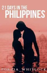 21 Days in the Philippines by dinnybels