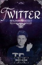 Twitter||•Benji Mascolo• by CristalloDiNeve