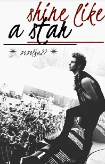 Shine like a star / hemmings