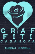Graffiti Casanova by Aleenakorell
