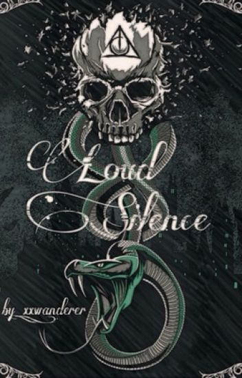 Loud Silence || Tom Riddle [on hold]