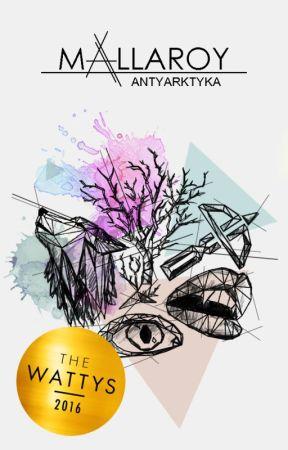 Mallaroy by Antyarktyka