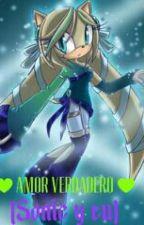 ♥Amor Verdadero♥(Sonic y Tu) by SSKYBLOOOOD