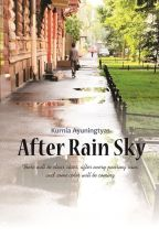 After Rain Sky by cumatangerine