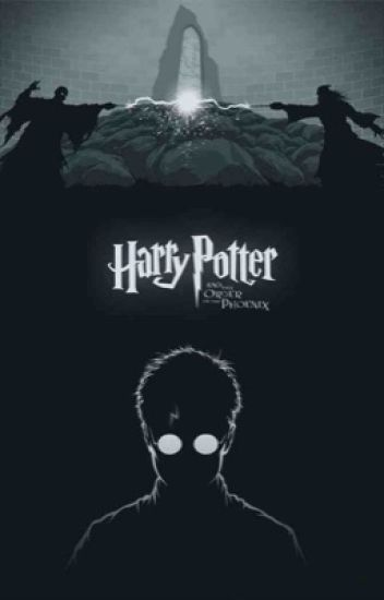 Harry Potter The Real Magic Year 5 (Harry x Reader)