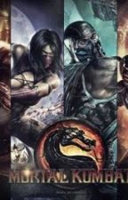 Mortal Kombat Oneshots by Ceruleana