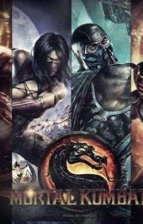 Mortal Kombat Oneshots - Hanzo Hasashi x OC - Lemon - Wattpad