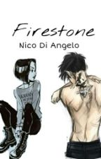 Firestone(Nico Di Angelo) by newteverdeenprior