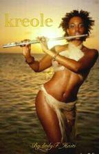 Kreole by ladyF_Haiti