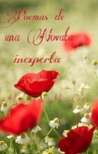 Poema de una novata inexperta by merybecerra