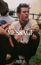 Message» hs by idontfuqkingcare