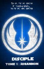DISCIPLE T1 : Rhiannon (Star Wars fanfiction) by gallica