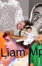 Liam Mpreg One Shots by Dreamer13338