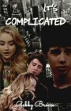 It's complicated by LucayaandJoshaya