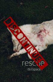 Rescue by itsannaml
