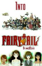 Into Fairy Tail by mac32chri