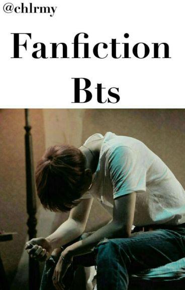 Fan fiction ~ BTS [EN CORRECTION]