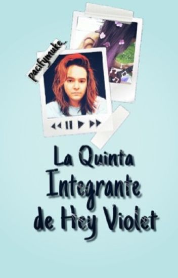 La quinta integrante de Hey Violet (Casey Moreta)