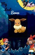 My Lost Eevee by EeveeWriterGirl