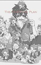 The Parenting Plan by Shiruke-Lightheart