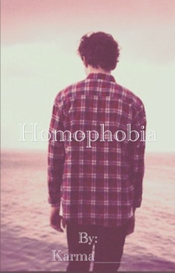 Homophobia (Cash Fanfiction)