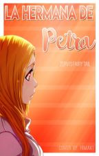 La Hermana de Petra (Levi y Tn) -Editando- by zervisFairyTail