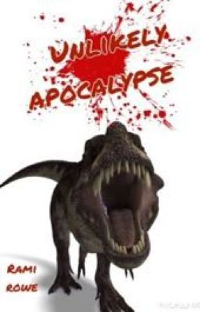 Unlikely apocalypse by Ramithefab