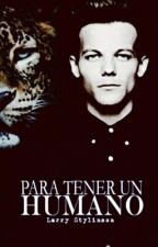 Para tener un humano - (Larry) by LarryRules_