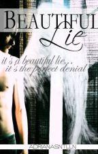 Beautiful Lie by adrianasntlln