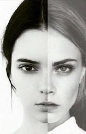 Love Always Finds A Way (CaKe) Kendall Jenner and Cara Delevingne