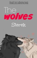 The wolves  ||Sterek|| M-Preg|| by UnaChicaAnonima_