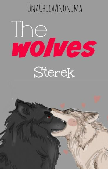 The wolves  ||Sterek|| M-Preg||
