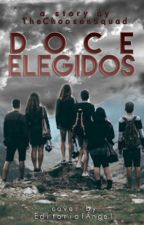 Doce Elegidos #CMLEAwards by TheChoosenSquad