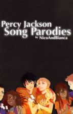 Percy Jackson Song Parodies by fangirl_af1