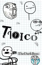 Típico by TheDarkBoss