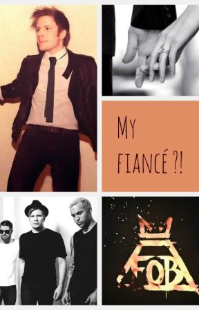 My fiancé ?! by musicaevita