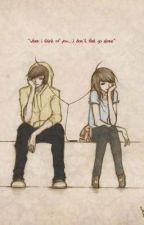 el chico malo y la antisocial(masky y tu) by nyaz182