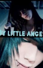 My little angel (an emo love story BXB) by loner4ever123