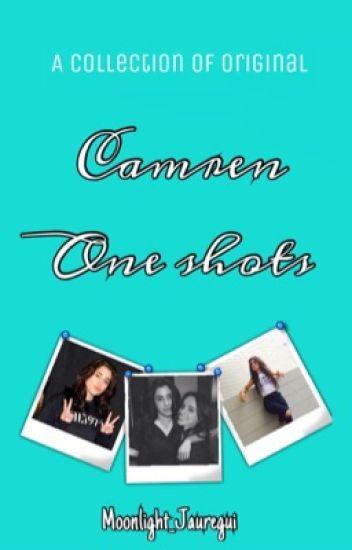 Camren Oneshots