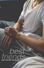 best friends » l.s [completed] by wokeful