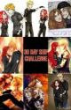 Clace (30 Day Ship Challenge) by Ruby_In_Red