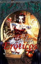 Contos de Fadas // +18 by BiaThompson