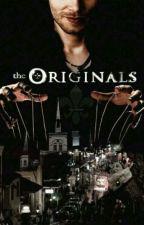 The Originals by GabriellaLetty