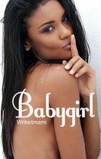 Babygirl by babeszjm