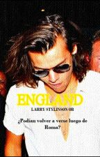 ENGLAND |Larry Stylinson onebig|  by Mcrvetarry