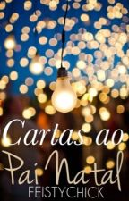 Cartas ao Pai Natal by FeistyChick