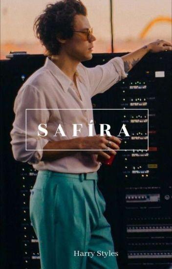 Safíra - Harry